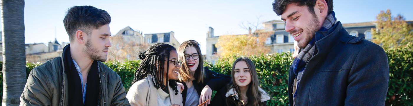 Vie Etudiante ICART - Ecole de Médiation Culturelle et Marché de l'Art