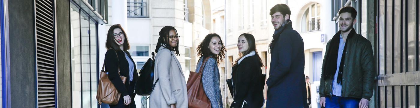 Portes ouvertes ICART - Ecole de Médiation Culturelle Paris, Bordeaux, New York
