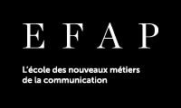 EFAP l'école des nouveaux métiers de la communication