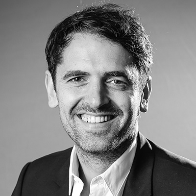 Nicolas Laugero Lasserre - Directeur de l'ICART