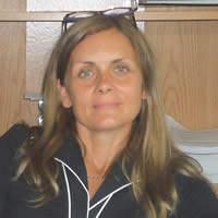 Patricia CHABAN