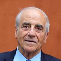 Parrain école de Médiation Culturelle Jean-Pierre ELKABBACH