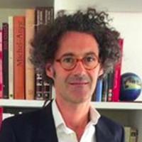 Parrain école de Médiation Culturelle Cyrille GOUYETTE