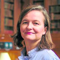 Parrain école de Médiation Culturelle Nathalie LOISEAU