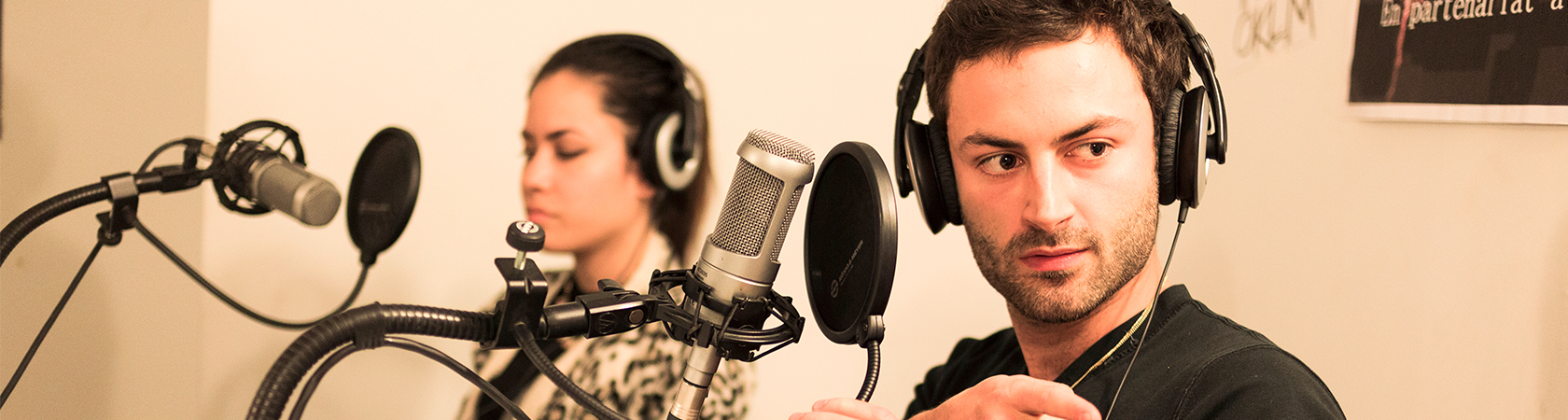 Financement Communication & Production Audiovisuelle - MBA ICART Paris