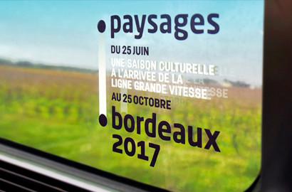 Actu ICART - Paysages Bordeaux 2017 - Une saison culturelle exceptionnelle