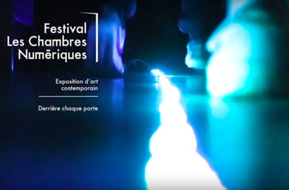 Actu ICART - Les arts numériques à l'ICART!