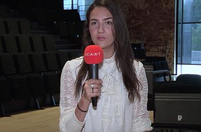 Actu ICART - Stage à la philharmonie de Paris : Mécénat & Entreprises