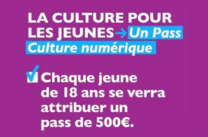 Actu ICART - Think Tank culturel : Penser la culture de demain