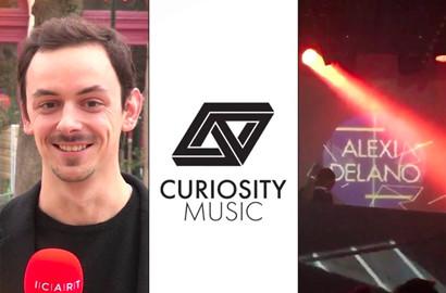 Actu ICART - Partage d'expérience : Stage dans un label musical