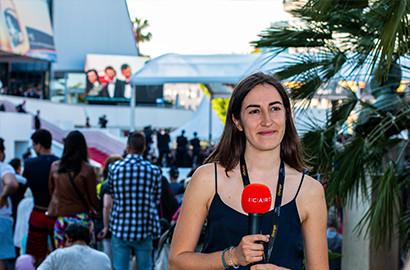 Actu ICART - ICART Cannes - Un accès exclusif aux avant-premières