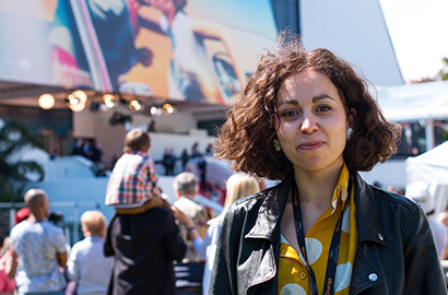 Actu ICART - ICART Cannes - Stage au Service Hébergement