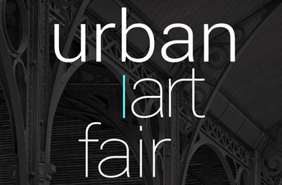 Actu ICART - L'ICART partenaire de l'Urban Art Fair - Édition 2018