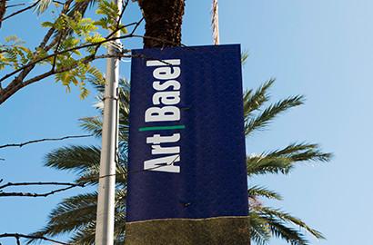 Actu ICART - Direction Art Basel Miami 2018 avec l'ICART!