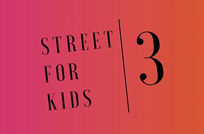 """Actu ICART - Vente aux enchères caritative """"Street for Kids"""" - 3e édition"""