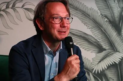 Actu ICART - #ICARTCannes - Rencontre avec Matthieu Zeller, Producteur