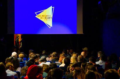 Actu ICART - Les Regards de l'ICART : Prix dédié aux court-métrages