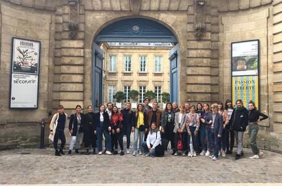 Actu ICART - L'ICART souhaite une belle rentrée à ses étudiants!