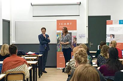 """Actu ICART - Municipales 2020 : Décryptage des programmes """"Culture"""" des candidats"""