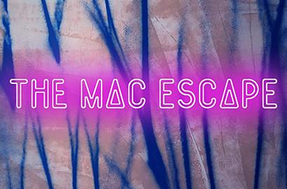 Actu ICART - Organisation d'un Escape Game au coeur d'un musée d'art contemporain!