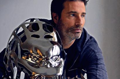 """Actu ICART - Masterclass : Richard Orlinski, un artiste """"touche à tout"""""""