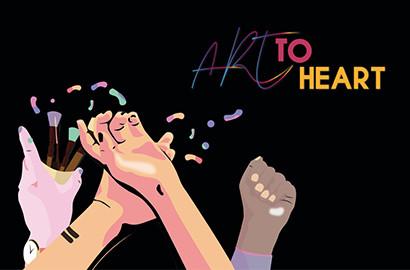 Actu ICART - Art To Heart : un événement à la croisée des arts et des cultures