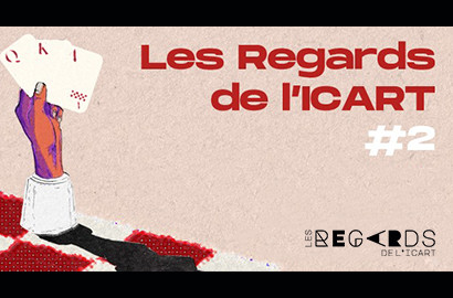 Actu ICART - Les Regards de l'ICART : Compétitition internationale de courts-métrages