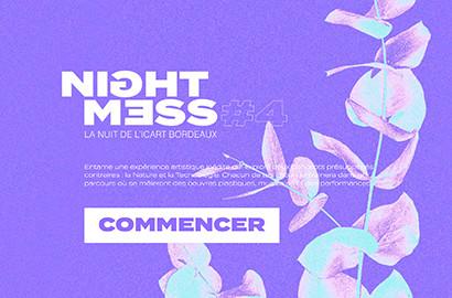 Actu ICART - La Night Mess #4 - Organisation d'un évènement 100% digital