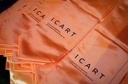 Actu ICART - Remise de diplômes - Promotion 2015