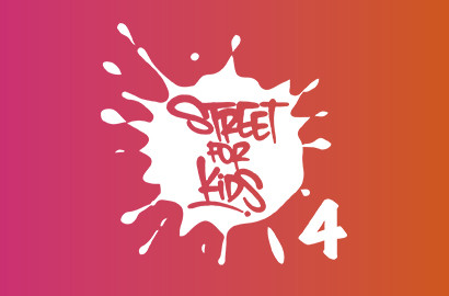 Actu ICART - Street For Kids #4 - Une vente aux enchères caritative à succès!