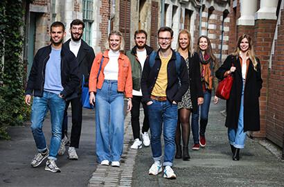 Actu ICART - Rejoignez l'ICART Lille dès la rentrée de septembre 2021!