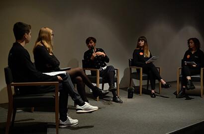 Actu ICART - Rencontres avec des acteurs majeurs de la culture