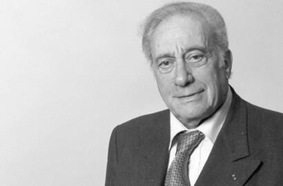 Actu ICART - Hommage à Monsieur Denis Huisman, Fondateur du Groupe EDH