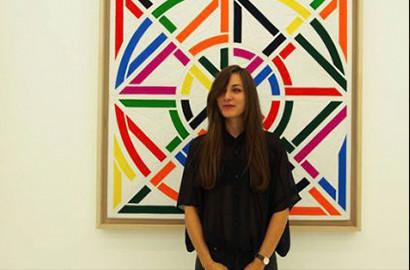 Actu ICART - ICART Alumni : Assistante de galerie, Galerie Almine Rech