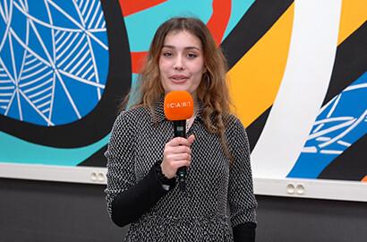 Actu ICART - Partage d'expérience : Un semestre d'études au Danemark