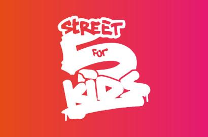Actu ICART - Street For Kids : le rendez-vous incontournable de la scène artistique urbaine et contemporaine