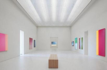Actu ICART - Stage dans une galerie d'art