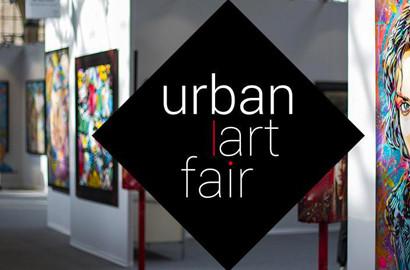 Actu ICART - L'ICART partenaire de l'Urban Art Fair