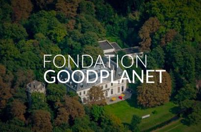 Actu ICART - L'ICART partenaire de la Fondation GoodPlanet