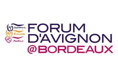 Actu ICART - L'ICART partenaire du Forum d'Avignon!