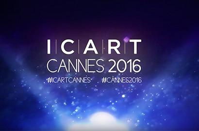Actu ICART - L'ICART s'envole pour le Festival de Cannes