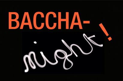 """Actu ICART - L'ICART partenaire de la soirée """"Baccha-Night""""!"""