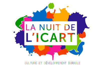Actu ICART - Nuit de l'ICART : Culture et développement durable