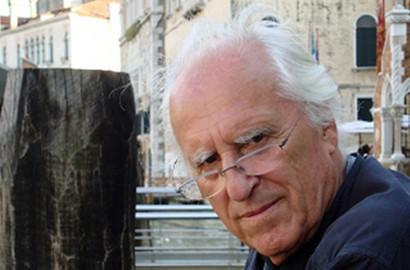 Actu ICART - Rencontre avec le peintre Gérard Fromanger