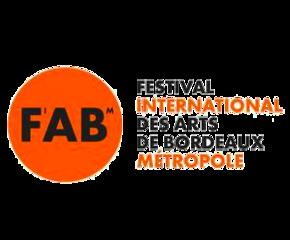 Festival International des Arts de Bordeaux Métropole - Partenaire Ecole de Médiation Culturelle ICART