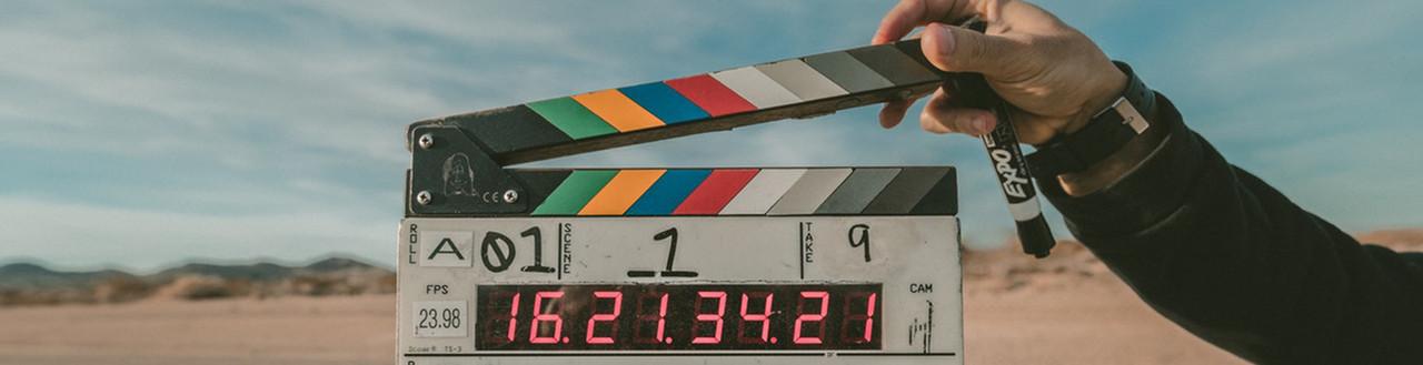 Devenir Directeur artistique au cinéma - Ecole de Médiation Culturelle ICART