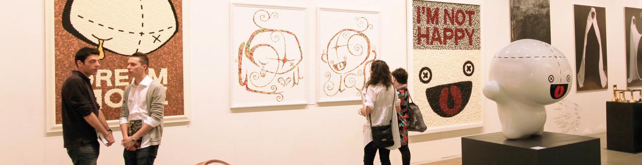 Devenir Courtier en art / Art advisor - Ecole de Médiation Culturelle ICART