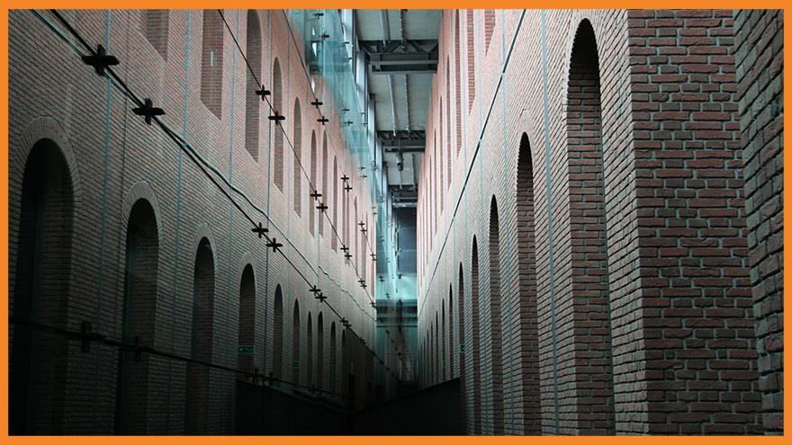 Master ingénierie culturelle de l'ICART - Visite de Bilbao
