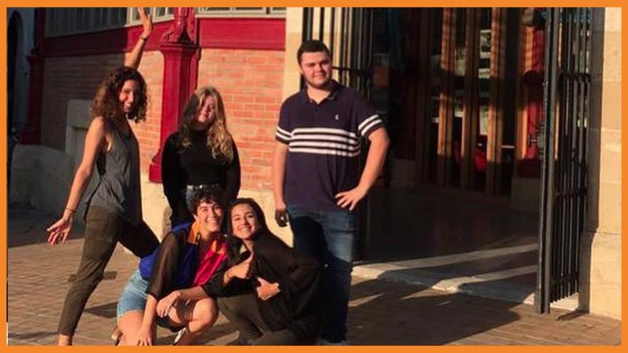 Les étudiants en médiation culturelle de l'ICART au coeur des événements