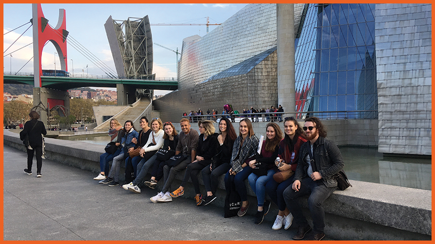 Formation Médiation Culturelle à Bilbao - ICART